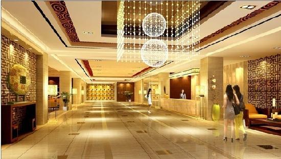 Wangyuan Hotel Chengdu Changfa: 未命名