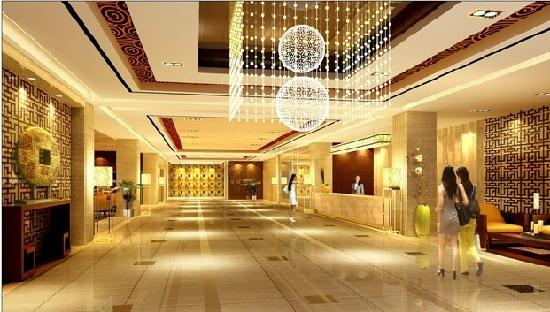 Wangyuan Hotel Chengdu Changfa: getlstd_property_photo