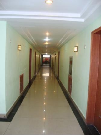 Tiandong Hotel: 3