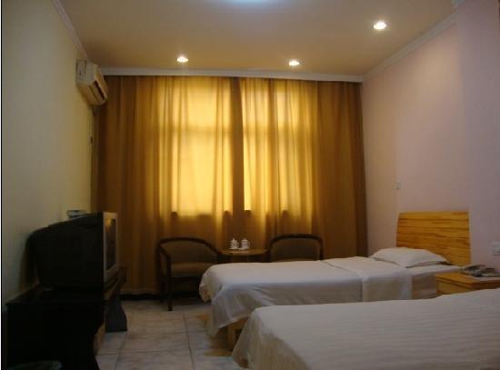 Tiandong Hotel: 2