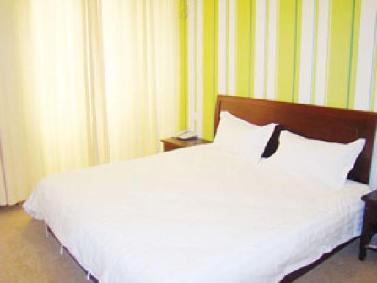 Shenzhou Business Hotel: jt4