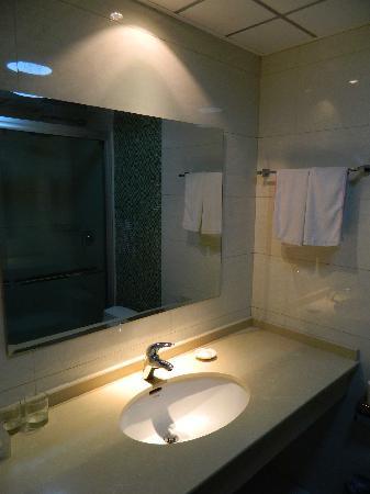 Tian Xing Lou Hotel: DSCN0468
