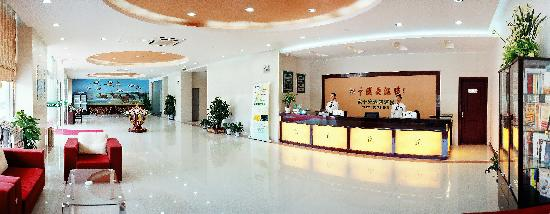 Very Hotel Inn