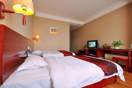 Shenpeng Business Hotel: 标间
