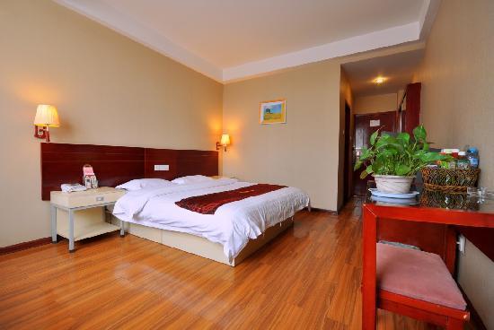 Shenpeng Business Hotel: 单间
