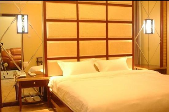 Jinli Holiday Hotel: 套房