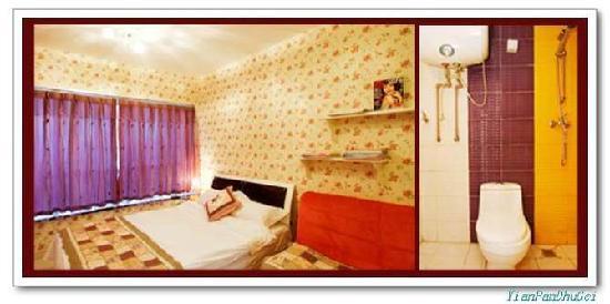 Jinguandu City Hotel: 豪华单间照片