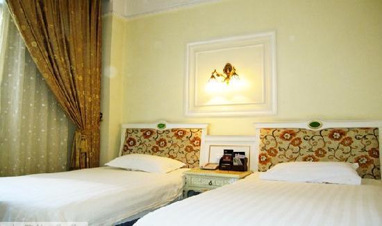 Jiali Inn Chengdu Qingyun: 庆云数码标
