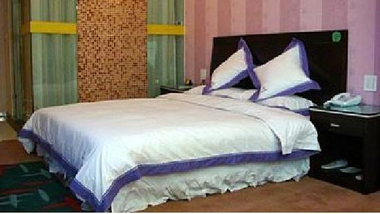 Shuiyue Qinghua Hotel: jingjiang