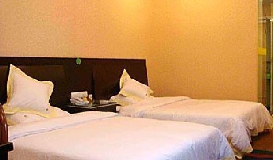 Shuiyue Qinghua Hotel: 靖江4