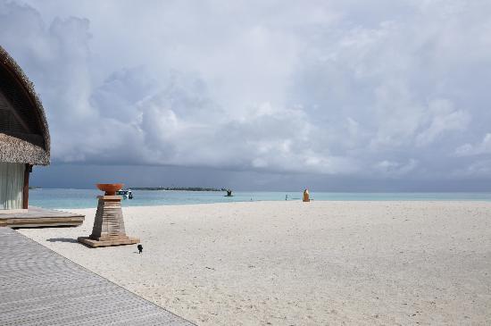 Maldive Victory: 云,海,船,浮,沙,餐厅,婚礼厅
