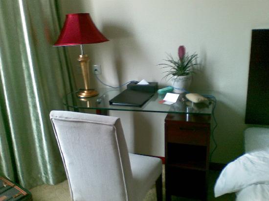 Crown International Hotel: 20110903(001)