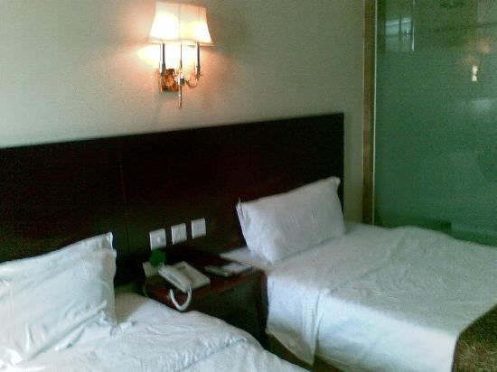 Crown International Hotel: 20110903(002)