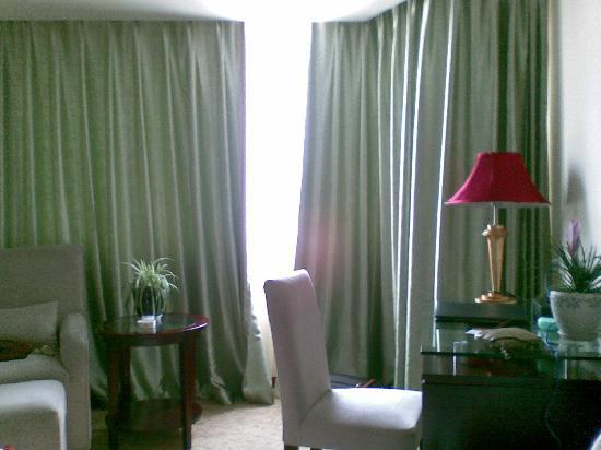 Crown International Hotel: 20110903(005)