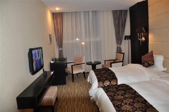 Qingdao Shangcheng Elite Holiday Hotel