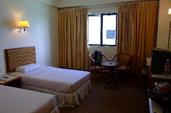 Seafest Hotel: 4
