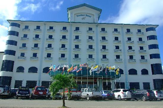 Seafest Hotel: 10