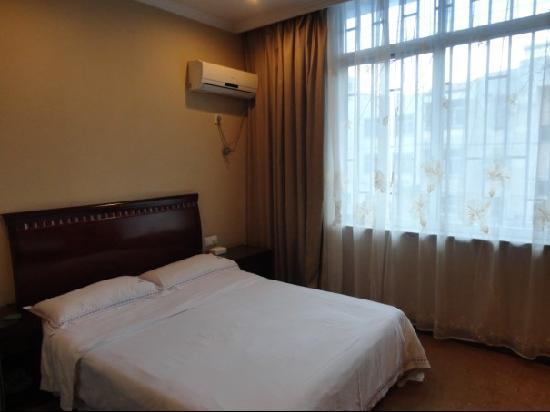 Lanse Gangwan Hotel: 单间
