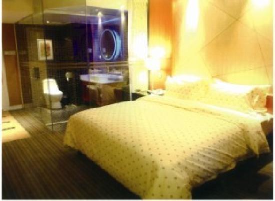 Pingguo Busienss Hotel Dezhou Yunhe: 未命名3