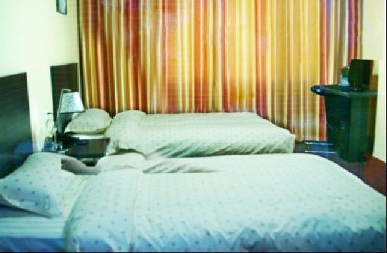 Pingguo Busienss Hotel Dezhou Yunhe: 未命名1
