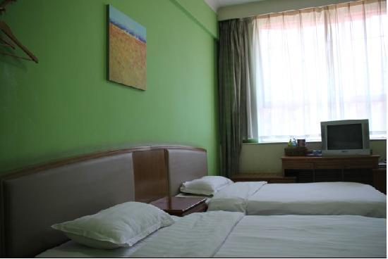 Grace Inn Xi'an Xingqing Road: HAI1EQH}408T8Y4OZ174JCE