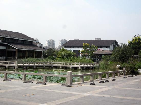 Ligong Dam: 风景