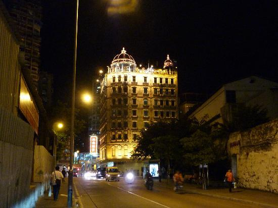 Victoria Hotel: P1020271