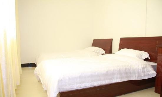 Jinsha Inn: 客房