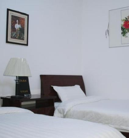 Jinsha Inn: 客房2