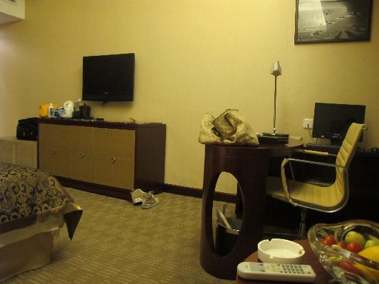 Yiyang Huatian Hotel : IMG_4920