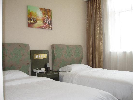 Yunhe Star Hotel: IMG_2139