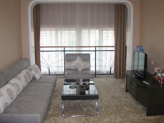 Yunhe Star Hotel: IMG_2190