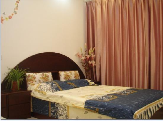 Lijing Romantic Holiday Apartment: 1