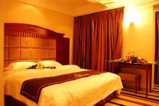 Kaidisiman Hotel: 单间