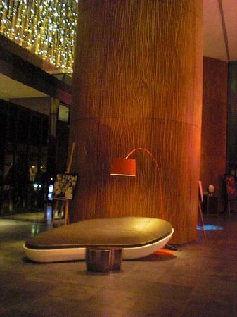 ดับเบิ้ลยู ฮ่องกง: W Hong Kong  - Fantastic Suite