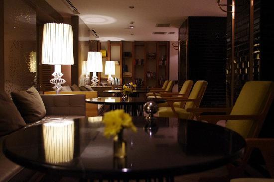 Witt Istanbul Suites: Witt Istanbul Suite