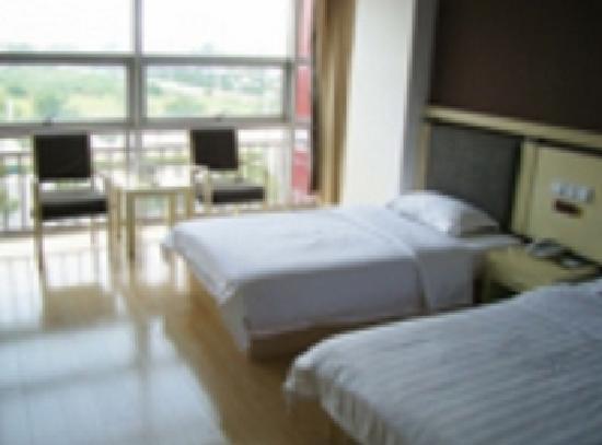 Wei'ai Theme Hotel: bzj1