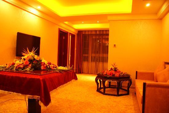 Kaidisiman Hotel: DSC02242