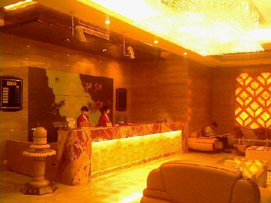 Kaidisiman Hotel : IMG0056A