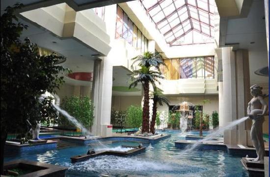 Chengtou Hot-Spring Resort: getlstd_property_photo