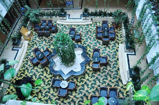 Hua Heng Hotel: DSC_0121 副本