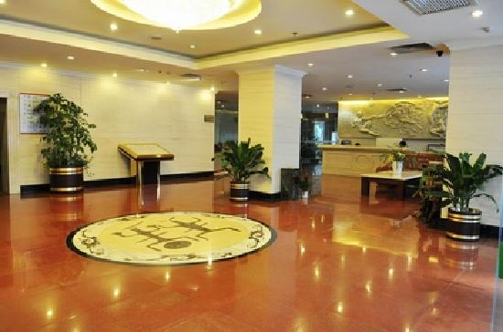 Photo of Renkou Hotel Chengdu
