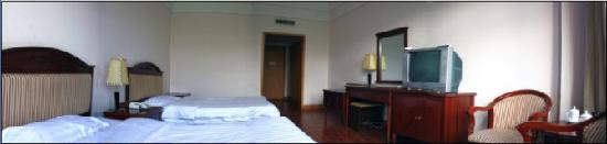 Rufeng Hotel: 4