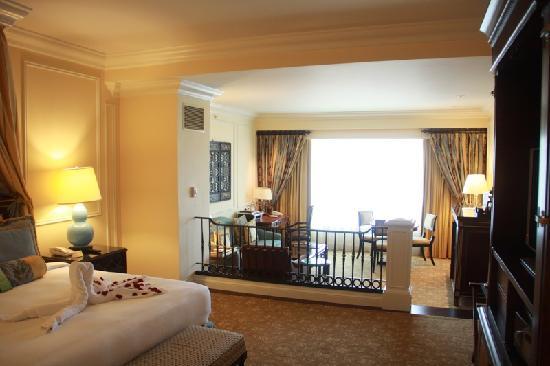 โรงแรมเดอะเวเนเชี่ยน มาเก๊า รีสอร์ท: 1103302105b56ce2bf92d0bc48