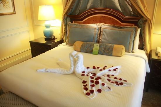 โรงแรมเดอะเวเนเชี่ยน มาเก๊า รีสอร์ท: 11033120380f4ea8eda2e91ddc