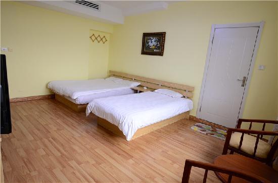Fig Hotel (Penglai): 3