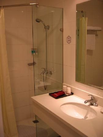 WHWH (Suzhou): 卫生间