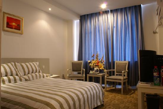WHWH (Suzhou): 商务大床房