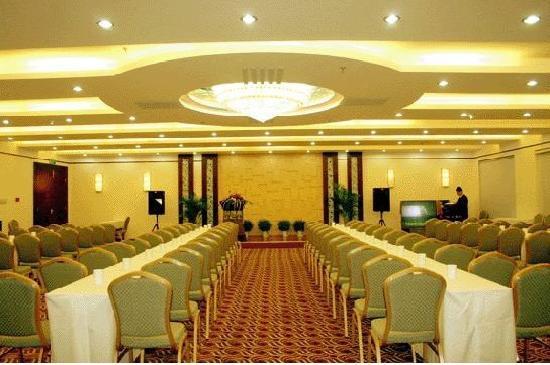 Xin Kai Lai Hotel: 当当
