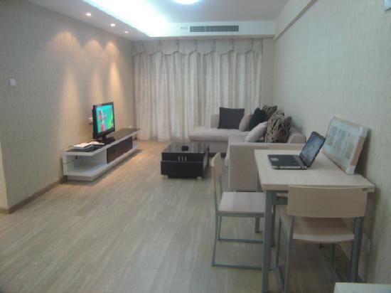 Shanghao Apartment: DSC02390